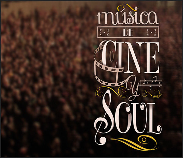 Fundación Ana Carolina Díez Mahou: Música de Cine y Soul