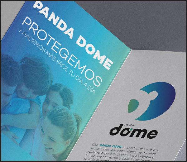 Panda Security & Telmex: Hojas de Producto