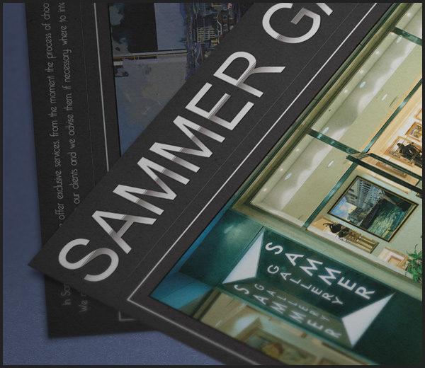 Sammer Gallery